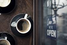 dream cafe / by Natasha Medeiros