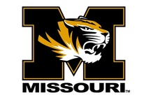 """Missouri """"Mizzou"""" Tigers Game Day Must Haves! / by TotallyCollegiate.com"""