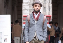 Great British Style / Style we admire and things we like / by Burton Menswear