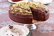 baking mad??? / by Karolina Golema