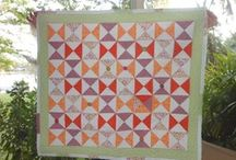 My Quilts / by Ellen Stone