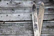 skiskiski / by Natasha Medeiros