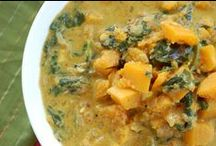 Shefs Kitchen Blog Recipes / Recipes from my food blog, Shefs Kitchen, highlighting healthy flavorful Indian/International recipes, culinary medicine, and more.