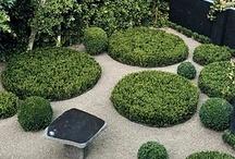 Landscape architecture around the world / worth a visit!