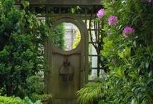 Doors / Welcome too my home...