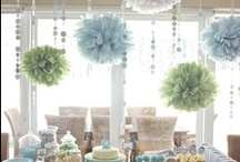 Over The Top: Baby Showers / by Saige Nicoles