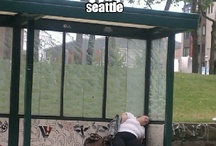 Only In Seattle / by Joseph Civil