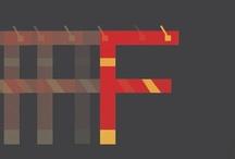 Typography / by Jonathan Galea