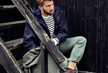 Stripes / by Burton Menswear