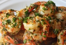 Fish/Seafood / by Grandma Sue