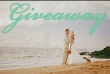 Contests & Giveaways  / Pinterest contests, Rafflecopter givewaways, wedding contests, Facebook contests, bridal contests and more! Win great prizes from AdvantageBridal.com and other fabulous vendors! / by Advantage Bridal