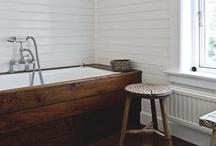 ARCHITECTURE - BATHROOM DESIGN