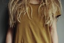 Fashion | Mustard - Ochre