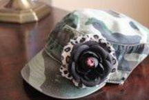 Hats I want / by Sara Bock