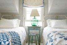 Beautiful Bedrooms and Baths / Bathroom décor ideas!