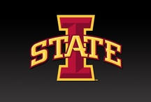 Iowa State Cyclones Game Day Must Haves! / by TotallyCollegiate.com