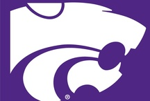 Kansas State Wildcats Game Day Must Haves / by TotallyCollegiate.com