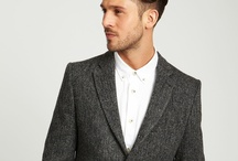 Valentine's Day / It's that special time of year when you're either spending the night with someone special or out on the pull... Yep it's Valentine's Day! Dress to impress her or pick up something cool for him now... / by Burton Menswear