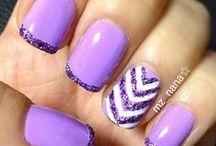 nail awesomeness / by Jennifer Noyes