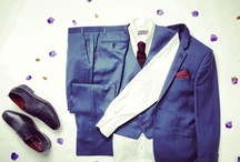 Wedding Essentials / by Burton Menswear