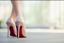 Stand Tall & Beautiful~ / STILETTO. WEDGE. SANDAL. OXFORD. BOOTS. LOAFER. MOCCASIN. MARYJANE. HEEL. SLIPON. PLATFORM. PEEPTOE. T-STRAP. PUMP.  / by Siuting Yong ∞