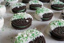 St. Patty's / St. Patrick's Day / by Amanda Hunt