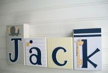 Baby Jack / by Grandma Sue