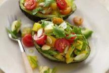 Yum...Salads