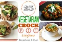 Yum...Crock Pot Meals