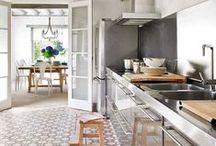 kitchen love / by Kimi