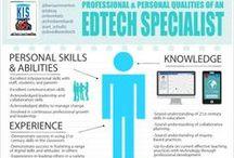 Ed Tech / Educational Technology