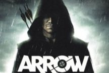 All things Arrow / by Laura Cromwell