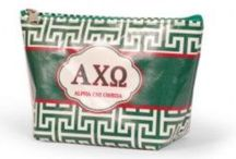 Alpha Chi Omega / Alpha Chi Omega Sorority Board / by TotallyCollegiate.com