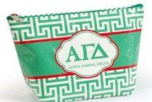 Alpha Gamma Delta / Alpha Gamma Delta sorority  / by TotallyCollegiate.com