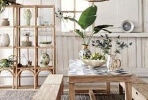 dining space / by Kimi