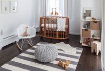 baby nursery / by Kimi