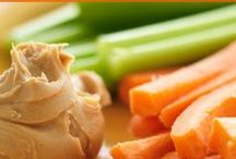 Low Carb Snacks Recipes / Low carbohydrate treat and snack recipes