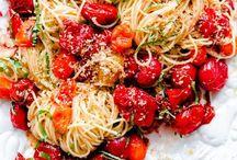 eat.pasta / by Kimi