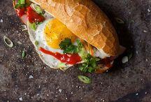 eat.breakfast / by Kimi