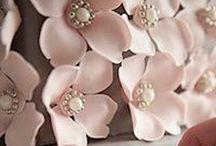 Bolos - Decoração / Decoração de bolos
