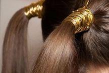 Ponytail Hairstyles / Spettinata, alta, bassa, cotonata o ben tirata, la coda di cavallo permette di giocare con tutti gli stili regalando un look che si adatta ad ogni occasione. La #ponytail, uno dei trend più di tendenza e versatili, è  il vero must have dell'estate!