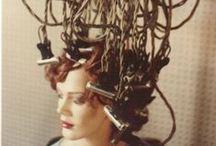 Hairdresser History