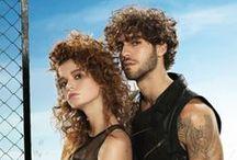 Curly Hairstyles / Crescono le fila delle ricce anche nello starsystem.  Ecco il trend di stagione! I tagli di capelli ricci sono uno dei must del 2016.