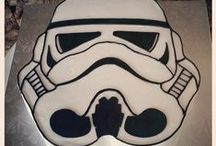 Star Wars Party ideas / Great tips for a Hassel Free Star Wars Party!