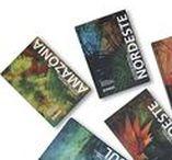 Refinaria Design :: publicações / Livros, relatórios e publicações desenvolvidas pela Refinaria Design