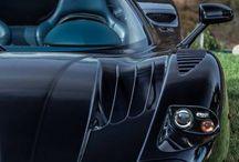 Beaty cars