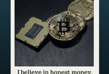 CryptoCurrencies / Bitcoin, Litecoin, Ethereum are just a few digital currencies / CryptoCurrencies.   Here you can find more about an excting landscape of innovation.  What makes it so much more than just exciting, is that society has had enough of unjustice and is taking trading (spending money) to a whole new level.   It is time for an upgarde, where it matters...