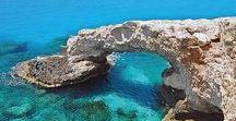 Cypr/Cyprus / Tutaj znajdziecie wszystkie praktyczne informacje dotyczące wyprawy na Cypr (plany wycieczki, zdjęcia, filmy, przydatne strony internetowe, namiary na restauracje i hotele, itp.)