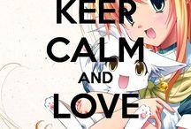 Anime by Dani Kawaii / For Otakus!!!!