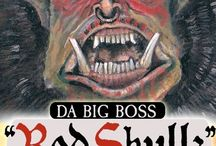 BigbossRedSkullz / INQ28, AoS28, Blanchitsu, Age of Munda, etc